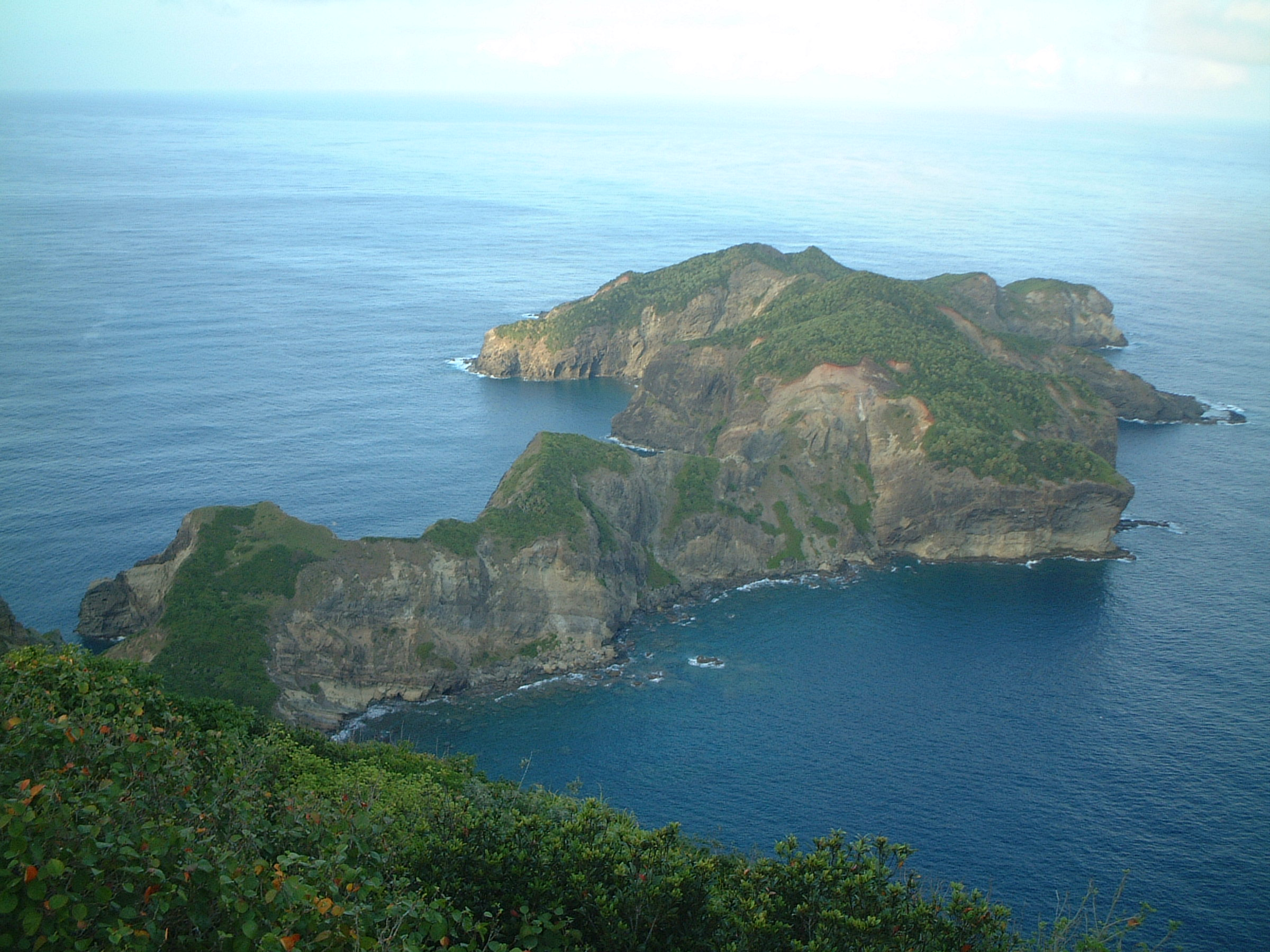 Lost world of Higashi-zaki peninsula